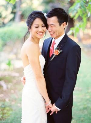 Elegant Rustic California Wedding by Jose Villa 6