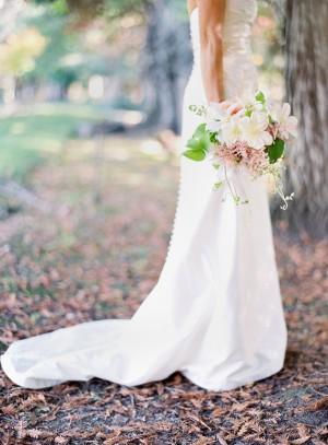 Elegant Rustic California Wedding by Jose Villa 7