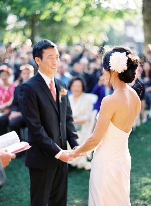 Elegant Rustic California Wedding by Jose Villa 8