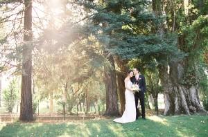 Elegant Rustic California Wedding by Jose Villa 9
