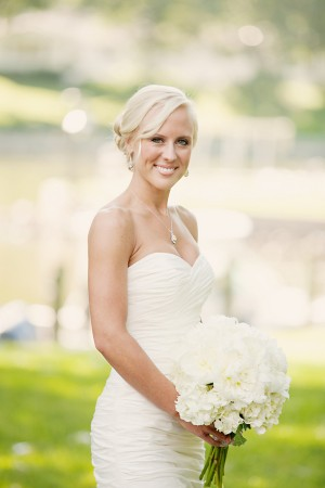 Elegant Waterfront Virginia Beach Wedding by Andi Grant Photography 3