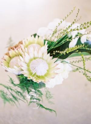 Exotic Wedding Bouquet