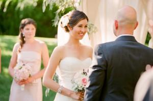 Garden Inspired Wedding 1