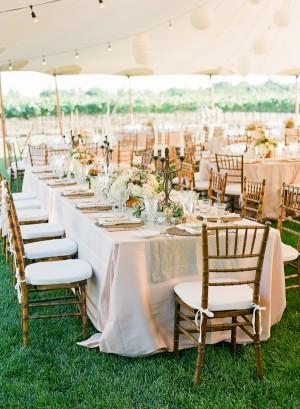 Garden Inspired Wedding 2