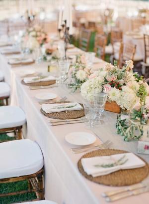 Garden Inspired Wedding 3