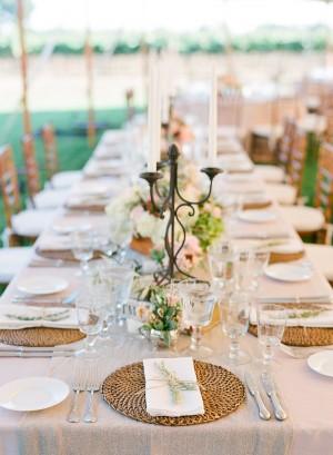 Garden Inspired Wedding 4