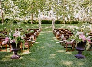 Garden Inspired Wedding 5