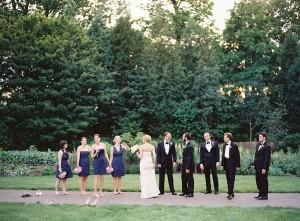 Garden Wedding Clary Photo 2