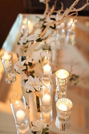 Gardenia Wedding Flowers
