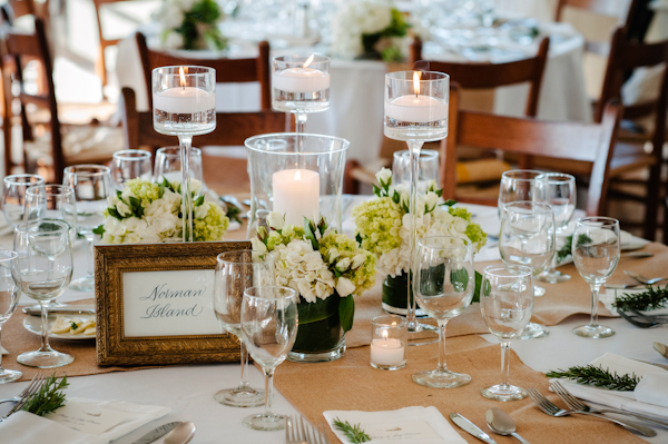 Wedding decor white and green wedding dress decore ideas green and white wedding centerpieces junglespirit Gallery