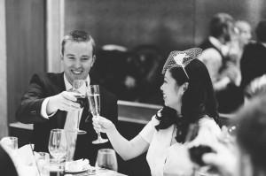 Modern Elegant Chicago wedding by T S Hughes Photography 1