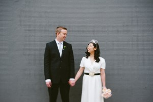 Modern Elegant Chicago wedding by T S Hughes Photography 2