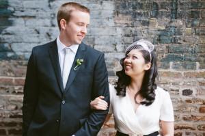 Modern Elegant Chicago wedding by T S Hughes Photography 3