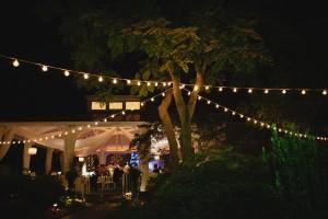 Nashville Garden Party Wedding by Kristyn Hogan 1