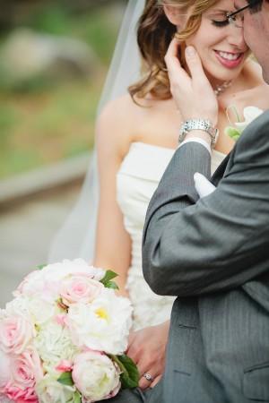 Nashville Garden Party Wedding by Kristyn Hogan 4