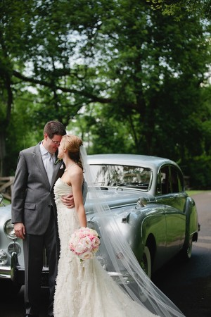 Nashville Garden Party Wedding by Kristyn Hogan 5
