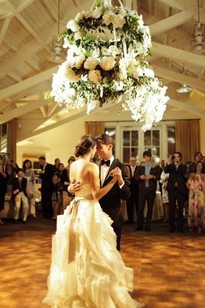 Natural Ethereal Napa Wedding by Gia Canali 1