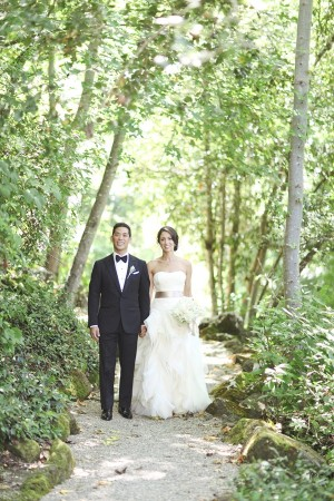 Natural Ethereal Napa Wedding by Gia Canali 3