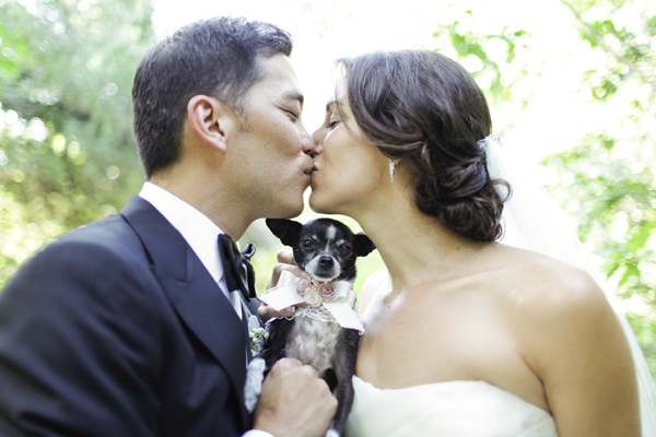 Natural Ethereal Napa Wedding by Gia Canali 4