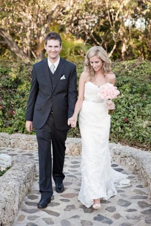 Old World Romantic Destination Wedding by CJ Moss 1