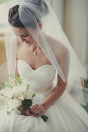 Preppy Nautical Waterfront Wedding by Amy Carroll 6