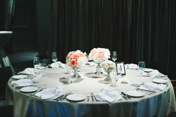 Modern Chicago Wedding At The W City Center From Sqn Events