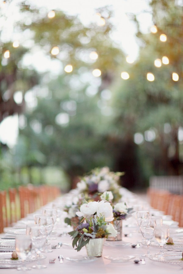 small wedding reception centerpieces elizabeth anne designs the