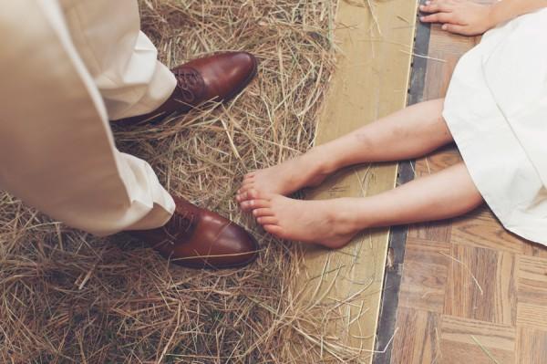 Texas Farm Wedding Brooke Schwab Photography 12
