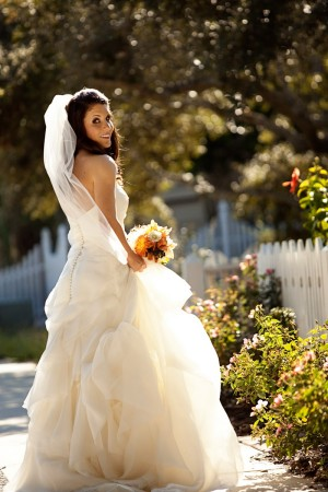 Tuscan Inspired Florida Wedding by Rae Leytham 10