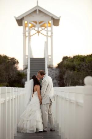Tuscan Inspired Florida Wedding by Rae Leytham 5