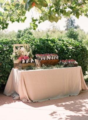 Unique Farm Wedding Favors 1