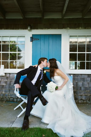 Vintage Nautical Nantucket Wedding by Zofia and Co 2
