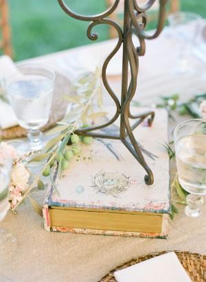 Vintage Wedding Decor1