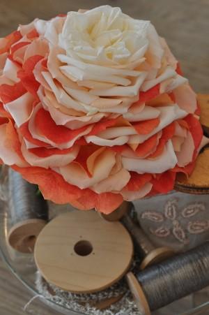 Individual Petal Bouquet