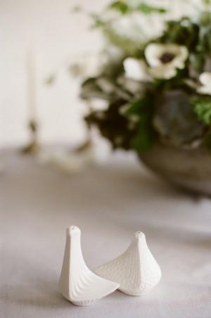 Bird Wedding Decor Ideas