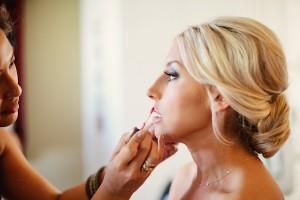 Bridal Portrait Ashley Rose Photography 3