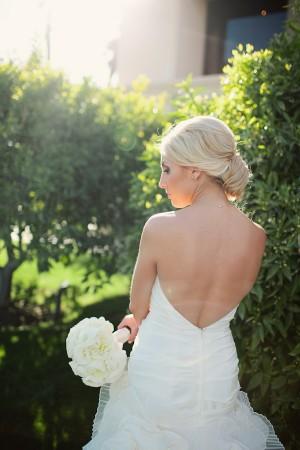 Bridal Portrait Ashley Rose Photography 4