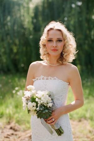 Bridal Portrait Eric Kelley 1