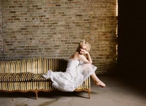 Bridal Portrait Eric Kelley 3