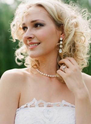Bridal Portrait Eric Kelley 5
