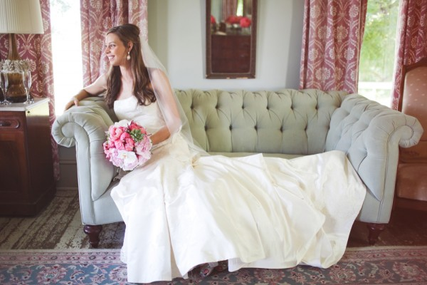 Bridal Portrat Taylor Lord Photography