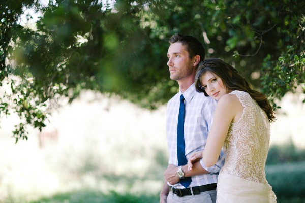 Chic Park Wedding by James Christianson 10