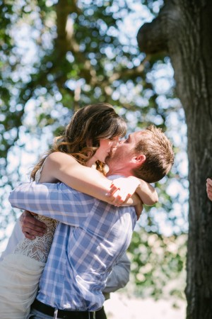 Chic Park Wedding by James Christianson 11