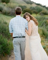 Chic Park Wedding by James Christianson 12