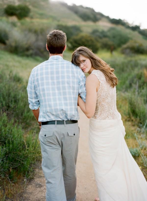 Chic Park Wedding by James Christianson 12