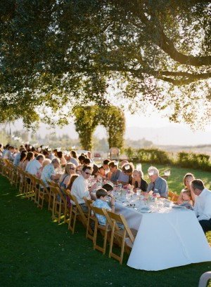 Chic Park Wedding by James Christianson 14
