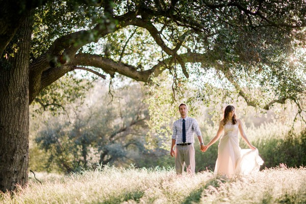 Chic Park Wedding by James Christianson 8