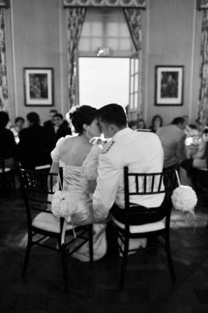 Classic Massachusetts Wedding