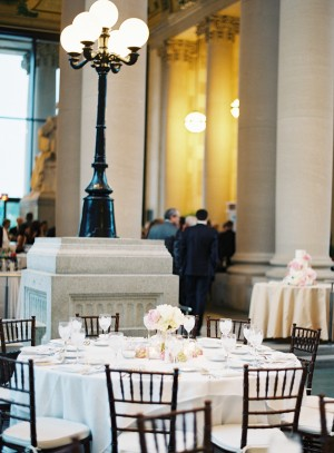 Missouri History Museum Wedding from Clary Photo