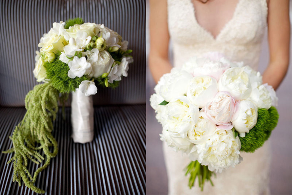 Elegant Dianthus Bouquets